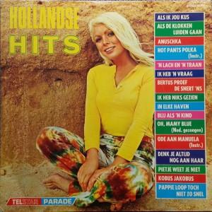 16HH03a Telstar Parade - Hollandse Hits - TPA 89 518 1