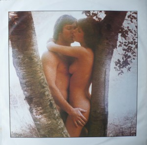 Sweet Sensual Stereo 5 - The Mystic Moods Orchestra - Love Emotions - OM 555 042 H 2