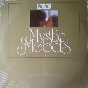 The Mystic Moods Orchestra 7 - Touch - US - Sound Bird Records - SBD 8507 1