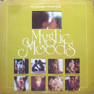 The Mystic Moods Orchestra - DJ Sampler - US - Sound Bird Records - 2-SB-X001 1