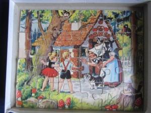 Introva 362 - Hans en Grietje 2