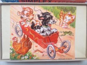 Simplex 601-E-15 - Rene Michaelis - Honden in zeepkist 2
