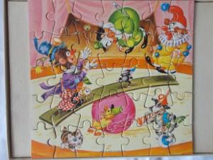 Simplex 603-E-35 - Rene Michaelis - Clowns 2