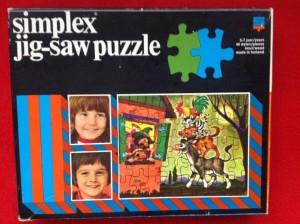 Simplex 6622 - Bremer stadsmuzikanten 1