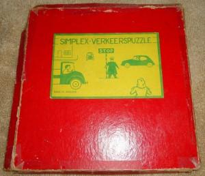 Simplex 09 - Verkeerspuzzle V0 1a