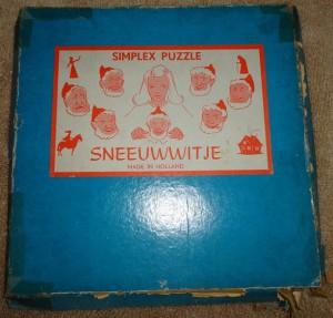 Simplex 11 - Sneeuwwitje V0 1a