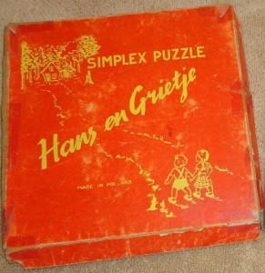 Simplex 14 - Hans en Grietje V0 1a