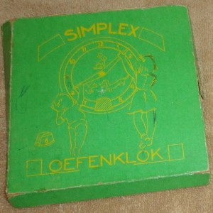 Simplex 15 - Oefenklok V0 1a