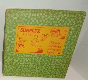 Simplex 5 - Dieren 1