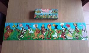 Jumbo Puzzel 1091 Jan van der Voo 2