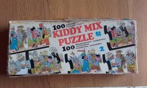 Jumbo Puzzel 1092 Jan van der Voo 1
