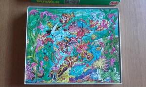 Jumbo Puzzel 1284A Carol Voges 2