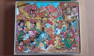 Jumbo Puzzel 1284B Carol Voges 2